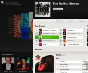 Spotify to begin rolling out browser-based music app in beta today (update: now live for some) | MUSIC:ENTER | Scoop.it