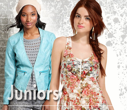Tags Weekly: Shopping for Junior Clothing Made Easy   Junior Clothing   Scoop.it
