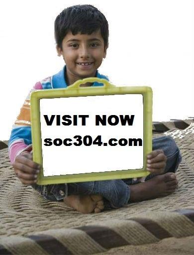 SOC 203 Week 5 Final Paper (Ash)   SOC 304 ASH Course Tutorial(soc304.dotcom)   Scoop.it