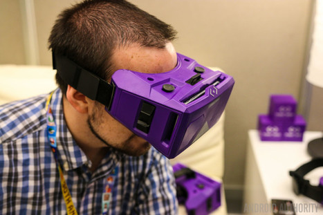How to use Google Cardboard | 21st century skills for the classroom | Scoop.it