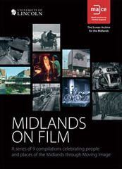 MACE The Media Archive for Central England | Midlands Screen Archive | Optical allusions | Scoop.it