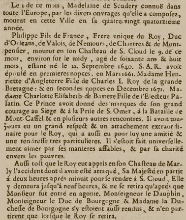 L'un de vos ancêtres a-t-il eu les honneurs de la Gazette de France ? - www.histoire-genealogie.com | Histoire Familiale | Scoop.it