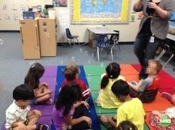 Fun Activities for Practicing Self-Control | Kindergarten | Scoop.it