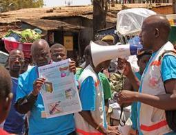 Online army helps map Guinea's Ebola outbreak - tech - 11 April 2014 - New Scientist | save the world - or die trying (humanitarian thoughts and news) | Scoop.it