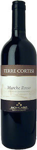 Le Marche Wine in the UK Market | Marche Rosso IGP 'Terre Cortesi', Moncaro | Wines and People | Scoop.it