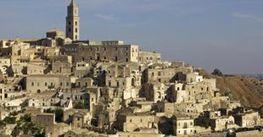 #Matera capitale europea di #cultura, patto per il #turismo | ALBERTO CORRERA - QUADRI E DIRIGENTI TURISMO IN ITALIA | Scoop.it