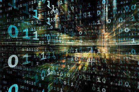 La loi numérique dispersée façon puzzle… | Vous avez dit Innovation ? | Scoop.it