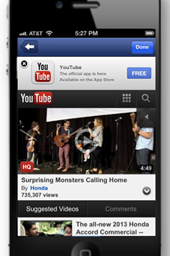 Honda drives engagement for video campaign via mobile ads - Mobile Marketer - Advertising | Automotive Mobile Marketing Weekly Digest | Scoop.it