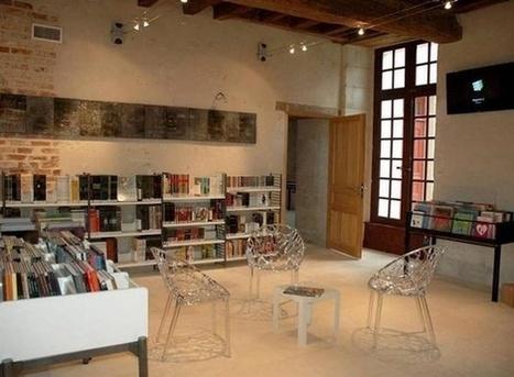 Médiathèque de Cangé | Licence professionnelle : Métiers des bibliothèques et de la documentation | Scoop.it