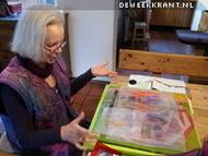 PvdA Woudenberg biedt 8 september Kunstwerk aan het Kunst- en Cultuurhuis ... - dé Weekkrant   cultuurnieuws   Scoop.it