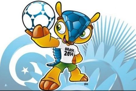 La FIFA rechaza cambiar nombre de la mascota del Mundial pese a descontento | Mundialfutbol | Scoop.it