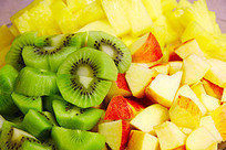Rainbows on your plate - Health, Weight, Fitness and more... | health alternatives | Scoop.it