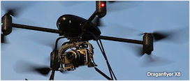 Spatial Intelligence: UAV: A New Revolution in Remote Sensing | Remote Sensing News | Scoop.it