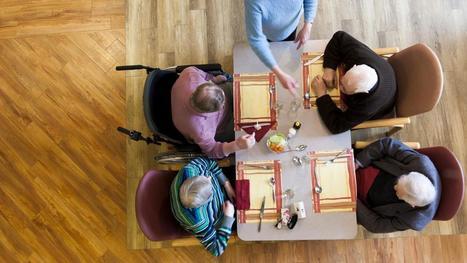 'Zorg voor verstandelijk beperkte ouderen onder de maat' | Begeleiden | Scoop.it