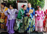 The Mexican Celebration That's Not Mexican At All | JWK Geography | Scoop.it