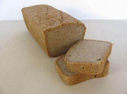 Recette - Pain sans gluten à la farine de teff | Mynspiration cuisine | Scoop.it