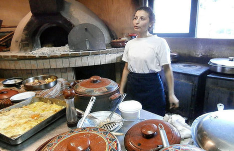 Restaurants Embrace Crete's Celebrated Diet | travelling 2 Greece | Scoop.it
