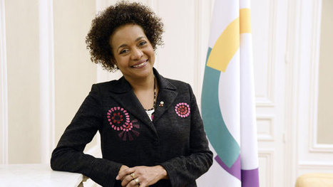 Michaëlle Jean lance le Fonds Francophone pour l'Innovation Numérique | Innovation sociale | Scoop.it