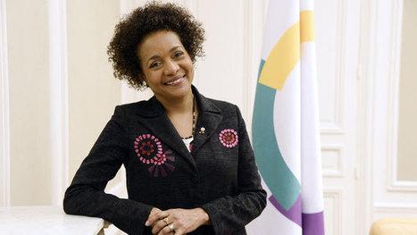 Michaëlle Jean lance le Fonds Francophone pour l'Innovation Numérique | Innovation sociale | Scoop.it