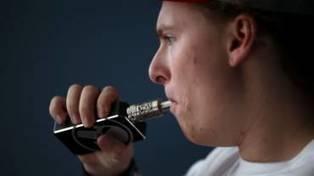 La cigarette électronique est moins toxique que le tabac dit le Fédéral   Cigarette Electronique News   Scoop.it