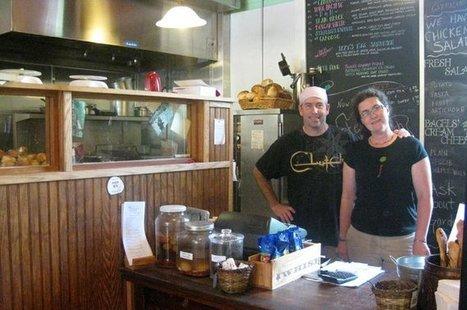 Izzy's Market and Deli opens in North Creek | McKenna Kelly - Portfolio | Scoop.it