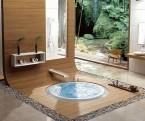 30 Beautiful and Relaxing Bathroom Design Ideas | Designing Interiors | Scoop.it