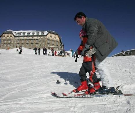 Les stations de ski ouvrent ce week-end   CLEVACANCES HAUTE-GARONNE   Scoop.it