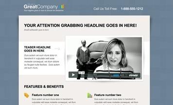 Un outil pour fabriquer ses landing page en quelques minutes   Web-marketing et Influence Digital   Scoop.it