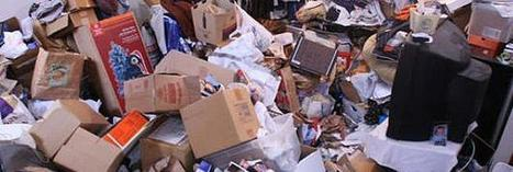 How to De-trash your Home | Why To Hire Professional Of Junk Removal Mississauga Industry ? | Scoop.it