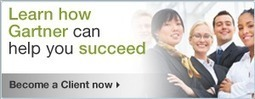 Gartner Predicts 2014: Customer Support and the Engaged Enterprise   Customer Experience   Scoop.it