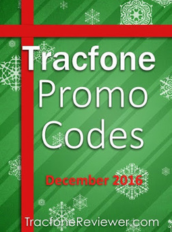 Tracfone Promo Codes for December 2016 | Tracfone Reviews and Promo Codes | Scoop.it