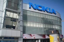 Nokia buys Norwegian startup co AS - The Times of India   Finland   Scoop.it