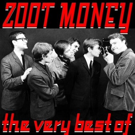 """The Cat"" by Zoot Money 