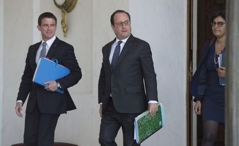 Article 2 de la loi Travail : pourquoi NON, Hollande n'a pas été élu pour ça   Econopoli   Scoop.it