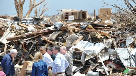 FEMA: Caught Between Climate Change and Congress  | Bloomberg | CALS in the News | Scoop.it