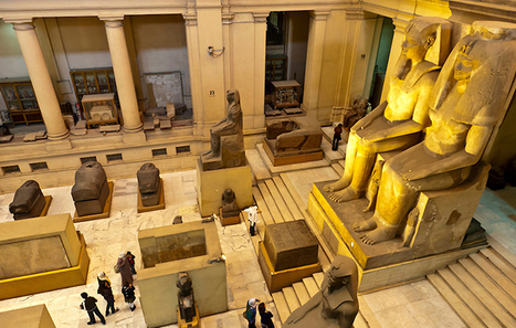 The Egyptian Museum | Special Tours,Packages and Programs | Scoop.it