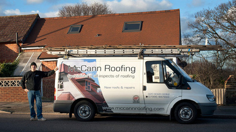 Roofer Bromley | mccannroofing | Scoop.it