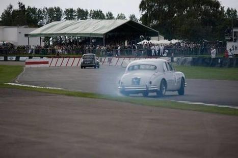 MK 2 Racing!   Jaguar Mk2 - Space, Grace, and Pace!   Scoop.it