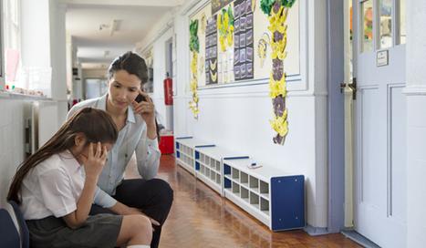 Cinco consejos para detectar y combatir el acoso escolar en el aula | aulaPlaneta | Educacion, ecologia y TIC | Scoop.it