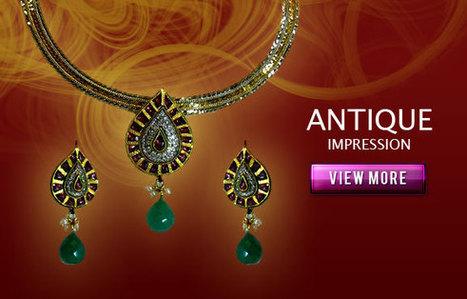Online Jewellery Shopping   Imitation jewellery Online Shopping   Online Jewellery Shopping   Scoop.it