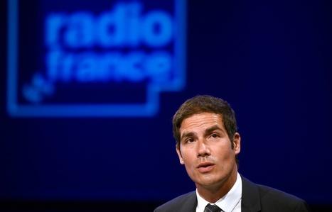 Radio France: enquête de l'Inspection générale des finances sur les dépenses de la présidence | DocPresseESJ | Scoop.it