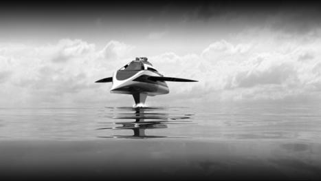 Phil Pauley - Cruiser Series | Art, Design & Technology | Scoop.it
