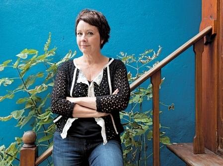 L'écrivaine Élise Turcotte remporte le Grand Prix du livre de Montréal | Le Devoir | Bibliothèque et Techno | Scoop.it