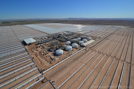 Arizona Utility Picks Up Solar Installation Pace | EarthTechling | Healthy Homes Chicago Initiative | Scoop.it