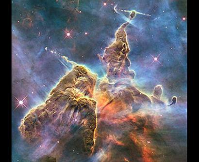 Google Earth: Hubbleteleskopet | Rymden | Scoop.it