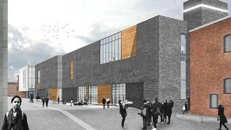 Dalhousie's downtown campus gets $64-million expansion   Nova Scotia Art   Scoop.it