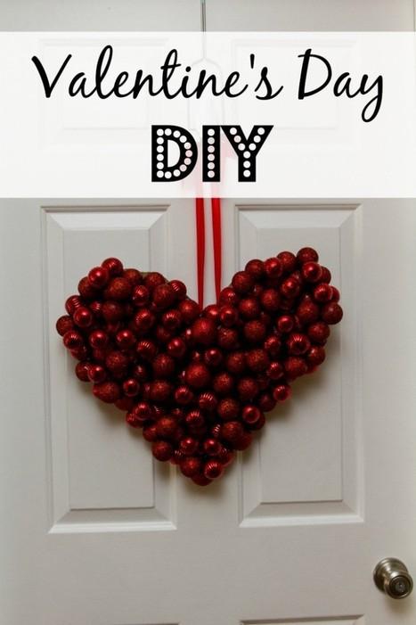 Great Ideas -- 20 Valentine's Day DIY Ideas!!   Valentines Day   Scoop.it