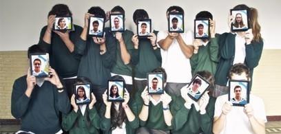 Fundación Telefónica - Curalia - Inclusión de los dispositivos móviles en el aula | Pedalogica: educación y TIC | Scoop.it