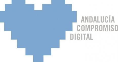 """Notas de Prensa - Andalucía Compromiso Digital presenta su iniciativa de innovación social a empresas y profesionales en """"Sevilla se mueve""""   #Sevillasemueve   Scoop.it"""