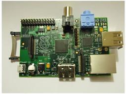 Buyers to take first bite of £16 Raspberry Pi | Raspberry Pi | Scoop.it
